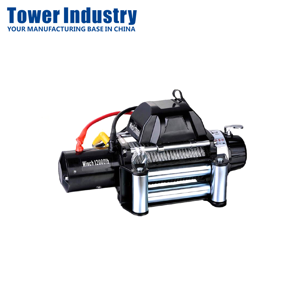 ATV UTV Electric winch