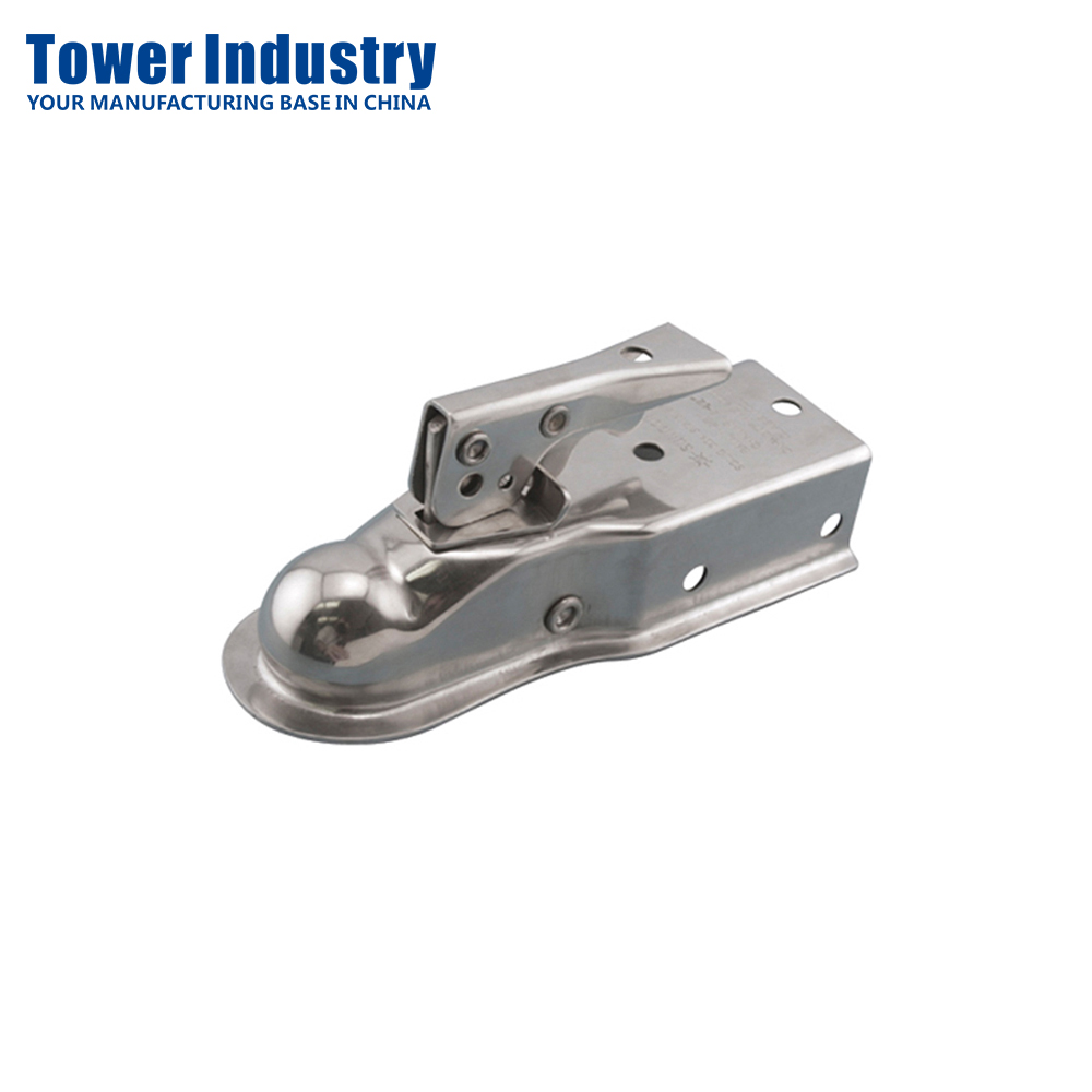 Trailer Parts ( Trailer Hitch Coupler)